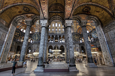 Discover Istanbul in 3 Days with 1 Week Blue Cruise in Southern Turkey | World Holidays | Scoop.it