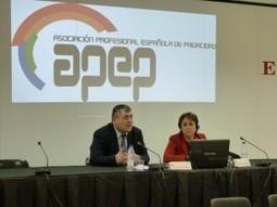 Presentación de la Guía de Menores APEP para padres y educadores | AAdigital | Scoop.it
