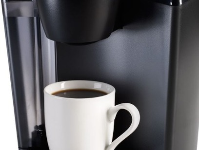 The Keurig K55 Coffee Maker – Coffee Maker for the Perfect Cup of Coffee | Stuff for the Home | Scoop.it