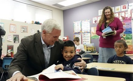 Indiana withdrawing from Common Core standards - US News | EDCI280 | Scoop.it