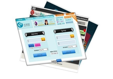 ForzaPanel.Com SesliChat Yönetim Panelleri.. Seslichat Panelcileri, sesli sohbet panelcileri | | ForzaPanel | Scoop.it