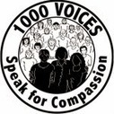 Different Than Average: One Quiet Voice For Compassion - #1000Speak | blogirl.info | Scoop.it