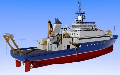 Navy Plans Construction of Two New Oceanographic Research Vessels | Puget Sound and the Salish Sea | Scoop.it