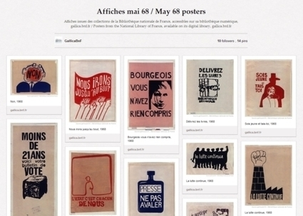 Retrouvez Gallica sur Pinterest | Gallica | Bib & Web | Scoop.it