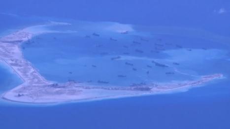 China defiende la construcción de islas artificiales en el Mar del Sur   ExpokNews   Un poco del mundo para Colombia   Scoop.it