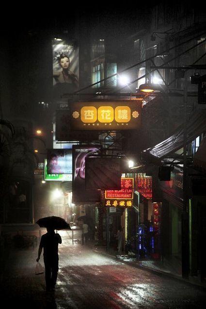 Rainy day / Rain / Pinterest on imgfave | Mito | Scoop.it