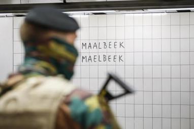 Un personne blessée lors de l'attentat à la station Maelbeek attaque la Stib en justice | Brussels nieuws | Scoop.it