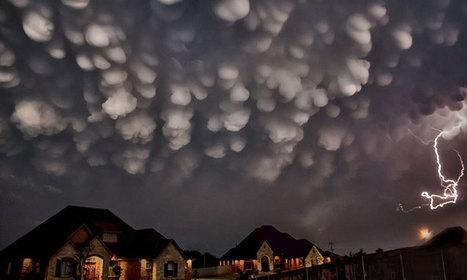 Les 8 types de nuages les plus spectaculaires qui flottent au-dessus de votre tête   Liens photo pour les yeux   Scoop.it