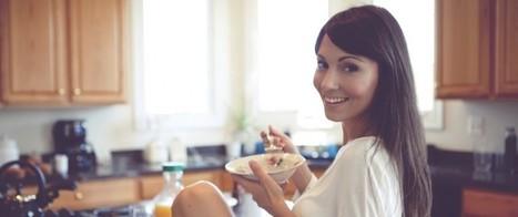Apprendre à manger en pleine conscience en 3 étapes   Pleine conscience   Scoop.it