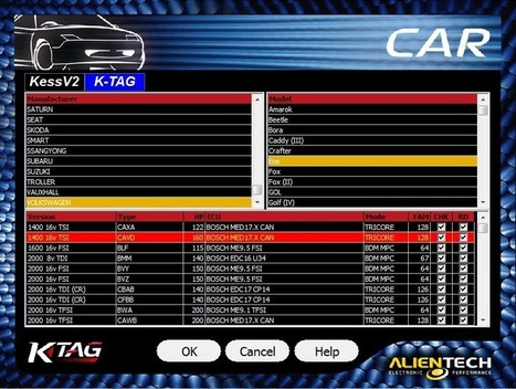 K-TAG ECU Programming Chip Tuning Tool on Sale - US$338.00 | ObdDiagnostic | Scoop.it