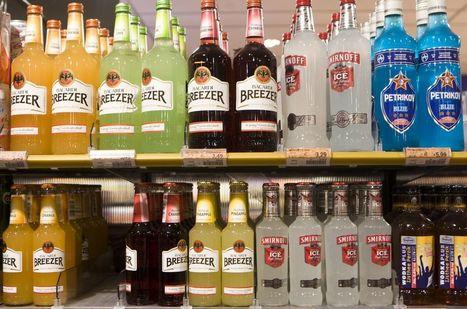 Nederlandse jongeren drinken en roken minder | Opvoeden tot geluk | Scoop.it