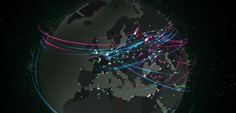 Un système d'alerte contre les cyber-attaques pour les banques britanniques | b3b | #FinTech #Sécurité | Scoop.it