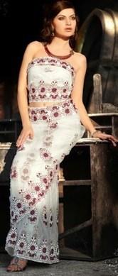 Lehenga Style Saree At Amazingeverything.com   Amazing Everything Updates   Scoop.it