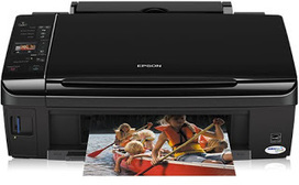 Epson Stylus SX215 Driver Download | Software | Scoop.it