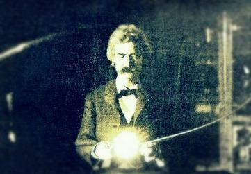 A well kept secret: Mark Twain's hidden love for the German language | German language learning | Scoop.it