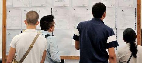 Licenciés économiques: la nouvelle donne du contrat de sécurisation professionnelle | La Boîte à Idées d'A3CV | Scoop.it