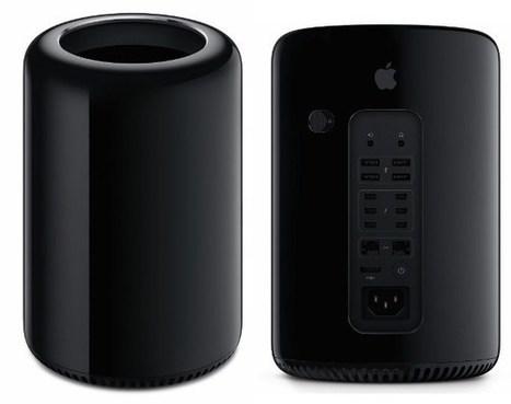 Sortie du MacBook Pro Haswell en septembre | GoMoincher | Scoop.it