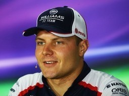 Bottas denies Ferrari deal | F 1 | Scoop.it