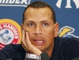MLB suspends Alex Rodriguez and 12 More | Mario Bello's Sports | Scoop.it