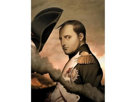 Why We'd Be Better Off if Napoleon Never Lost at Waterloo | Napoleon Bonaparte - Emperor of the French | Scoop.it