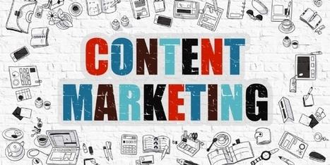 Le content marketing on line, clé du développement des ventes physiques | LAB LUXURY and RETAIL : Marketing, Retail, Expérience Client, Luxe, Smart Store, Future of Retail, Commerce Connecté, Omnicanal, Communication, Influence, Réseaux Sociaux, Digital | Scoop.it