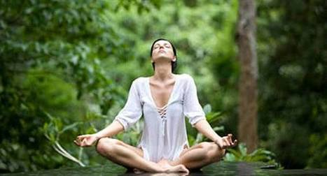 Some quick mind relaxation techniques to keep you calm | Entertainment News | Scoop.it