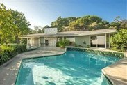 Ronald Reagan's former Calif. home for sale - NBCNews.com   Real Estate - Homes By Cindy Blanchard   Scoop.it