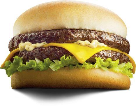 L'image de votre burger est sous contrôle, mais à quel point ? | Remake | Scoop.it