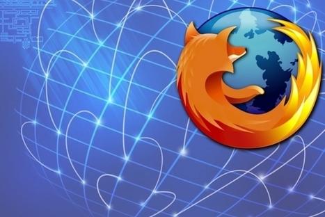 Firefox va supprimer certaines de ses fonctions pour être plus rapide, au risque de se perdre? | Geeks | Scoop.it