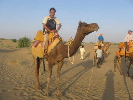 Cheap Indian Tour Packages For Golden Triangle | Indian Tour Travels Tourism | Scoop.it