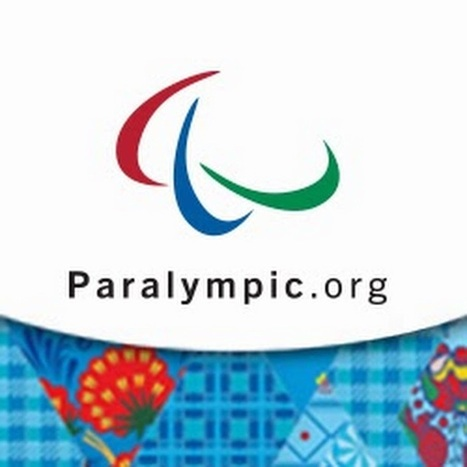 Paralympic Games - YouTube   Paralympic sochi and importance of the media   Scoop.it