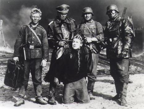 LaSegunda Guerra Mundial paso a paso en cien películas - Jot Down Cultural Magazine | Enseñar Geografía e Historia en Secundaria | Scoop.it