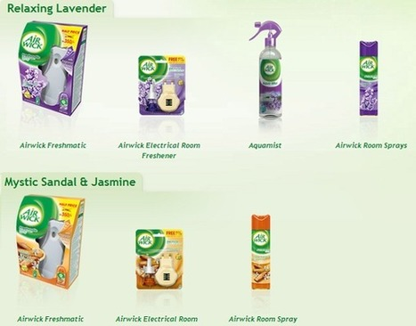 Air Freshener : The Effective Solution to Get Rid of Bad Smell | Best Fragrance for Remove Smell | Scoop.it