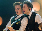 Busted join McFly on stage at Royal Albert Hall show - video   Euro Chart Bites Magazine   Scoop.it