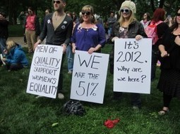 Unite Against the War on Women DC Rally | Coffee Party Feminists | Scoop.it