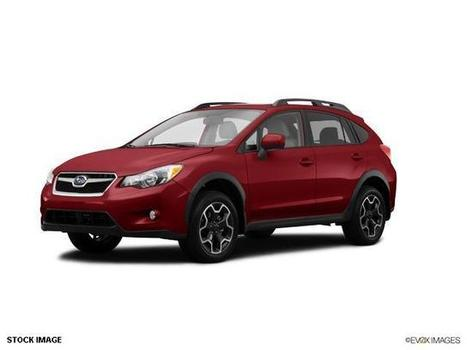 New 2014 Subaru XV Crosstrek 2.0i Premium w/Moonroof Pkg For Sale in Salem | New and used Vehicles | Scoop.it