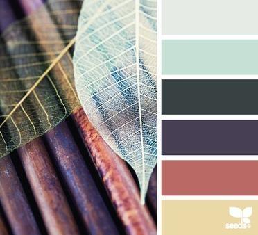 Design Seeds® | for all who ❤ color | Ouvrages et idées maison | Scoop.it