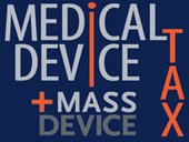 Medical device tax: How much are companies paying to government for healthcare reform? | MassDevice | Insurance For Today's Thirsty Minds | Scoop.it