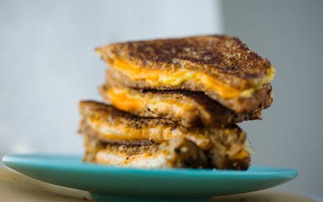 15 Epic Sandwiches Gone Vegan - Parade | VegHeads | Scoop.it
