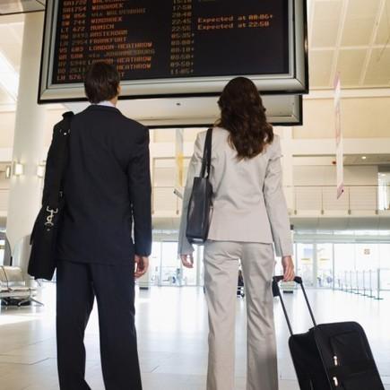 Comment bien organiser un voyage d'affaires | Brother | Business Tourism | Scoop.it
