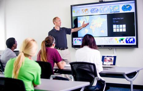 50 herramientas 2.0 para profesores - Akdemia | Tecnología Educativa e Innovación | Scoop.it