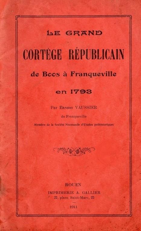 Le Grand Cortège Républicain de 1793 | MaisonNet | Scoop.it