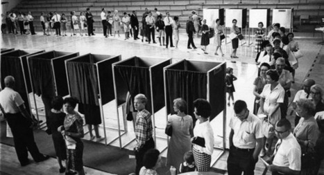 Why does Tennessee have Thursday primaries? No one knows. | Tennessee Libraries | Scoop.it