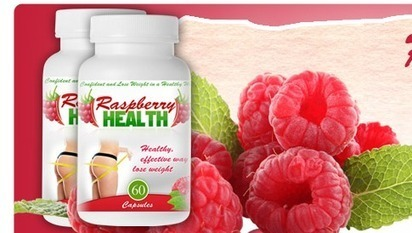 Raspberry Health | Help In Burn Undesired Fat | Scoop.it