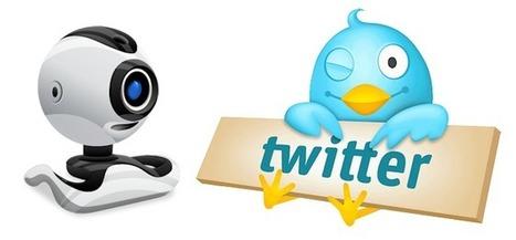 Automatic tweets for webcam models and studios   Webstream   Scoop.it