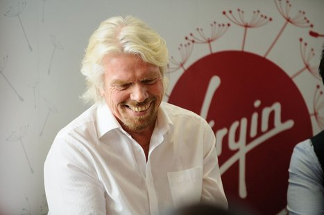 Richard Branson: My six tips for every young entrepreneur - Virgin.com | Life of an Entrepreneur | Scoop.it