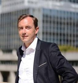 "Christophe Catoir (Adecco):""Nous sommes assis sur une mine d'or: notre data"" | Tailored Telling for Retail | Scoop.it"