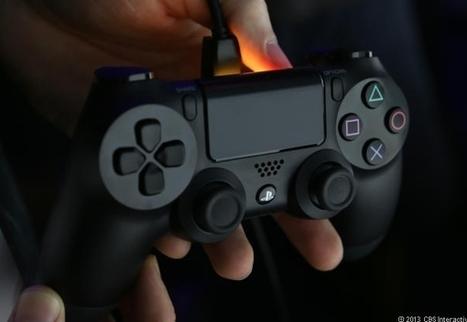 Ngắm hình ảnh đẹp lung linh của Sony PS 4 | Shortlink VN - Thông tin Công nghệ & Lập trình Webiste | Scoop.it