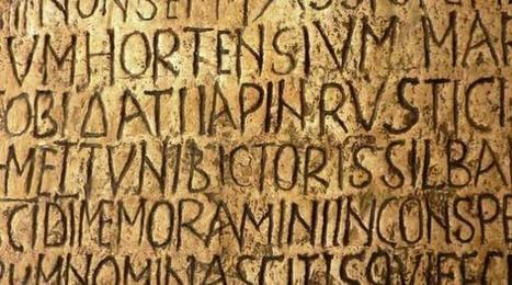 La H no es muda, es herencia del griego | Griego clásico | Scoop.it
