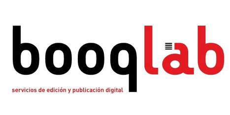 booqlab launches website in english | Pobre Gutenberg | Scoop.it